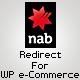 NabTransact Redirect Gateway for WP E-Commerce