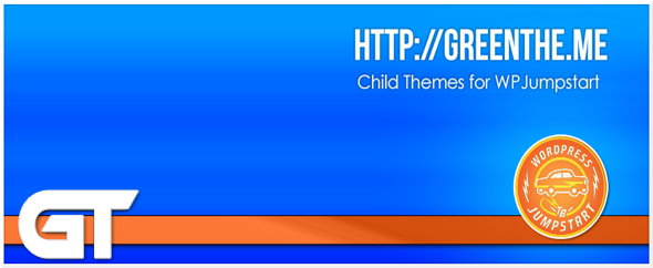 Gt tf banner minimal