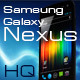 Samsung Galaxy Nexus  - 3DOcean Item for Sale