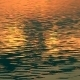 Water Waves Sunset - VideoHive Item for Sale