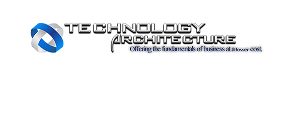 Technology architecture web header 590