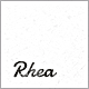 Rhea WordPress Nulled
