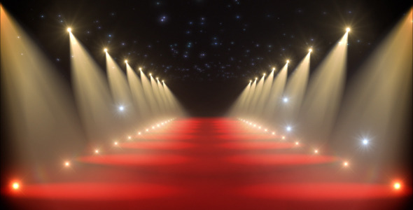 Red Carpet Loop By Spc01 VideoHive