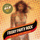 Creative Party Flyer Template - GraphicRiver Item for Sale