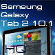 Samsung Galaxy Tab 2 10.1 (P5100) - 3DOcean Item for Sale