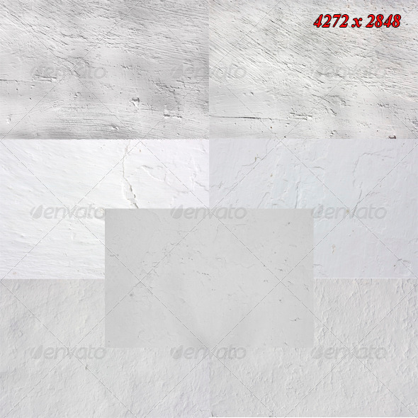 White wall - Backgrounds Graphics