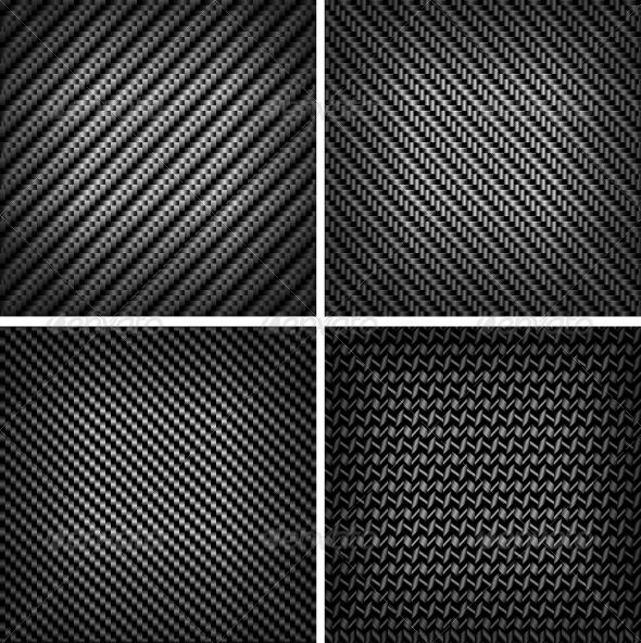 Carbon Fiber Background - Backgrounds Business
