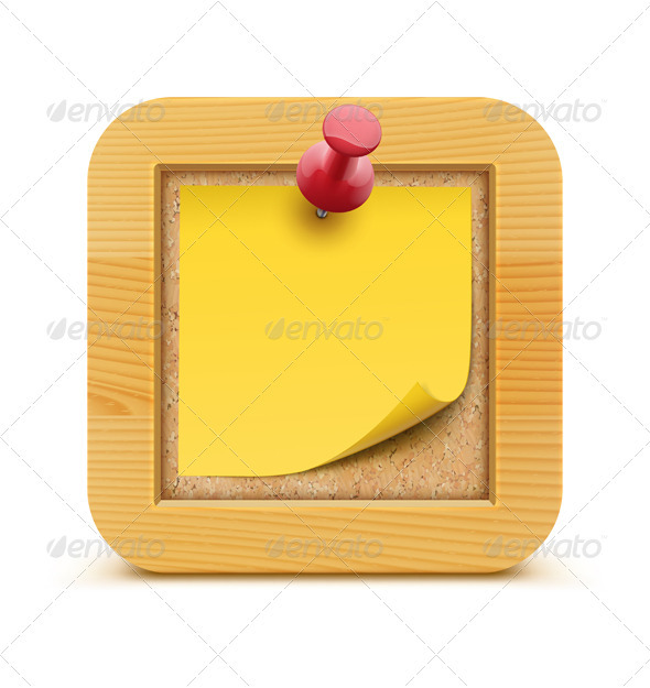 Sticky Note - Concepts Business