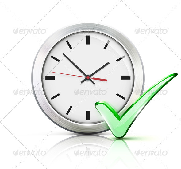 Timing Concept - Concepts Business
