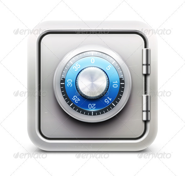 Security Concept - Miscellaneous Vectors
