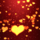 Valentines Day Hearts - VideoHive Item for Sale