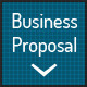"""""""Popular & Powerpoint""""- Business Proposal+Contract - GraphicRiver Item for Sale"""