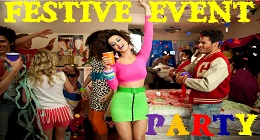Festive Event, Party