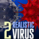2 Realistic Virus - VideoHive Item for Sale