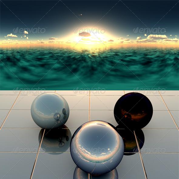 Sea 40 - 3DOcean Item for Sale