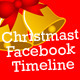 Christmas FB Timeline Cover - GraphicRiver Item for Sale