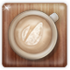 Modern Mug of Coffee  - GraphicRiver Item for Sale