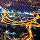 Expressway In The City - VideoHive Item for Sale