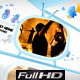 Funky TV world - VideoHive Item for Sale