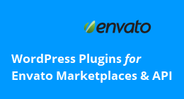 Envato Related WordPress Plugins