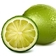 Fresh Sliced Lime - GraphicRiver Item for Sale