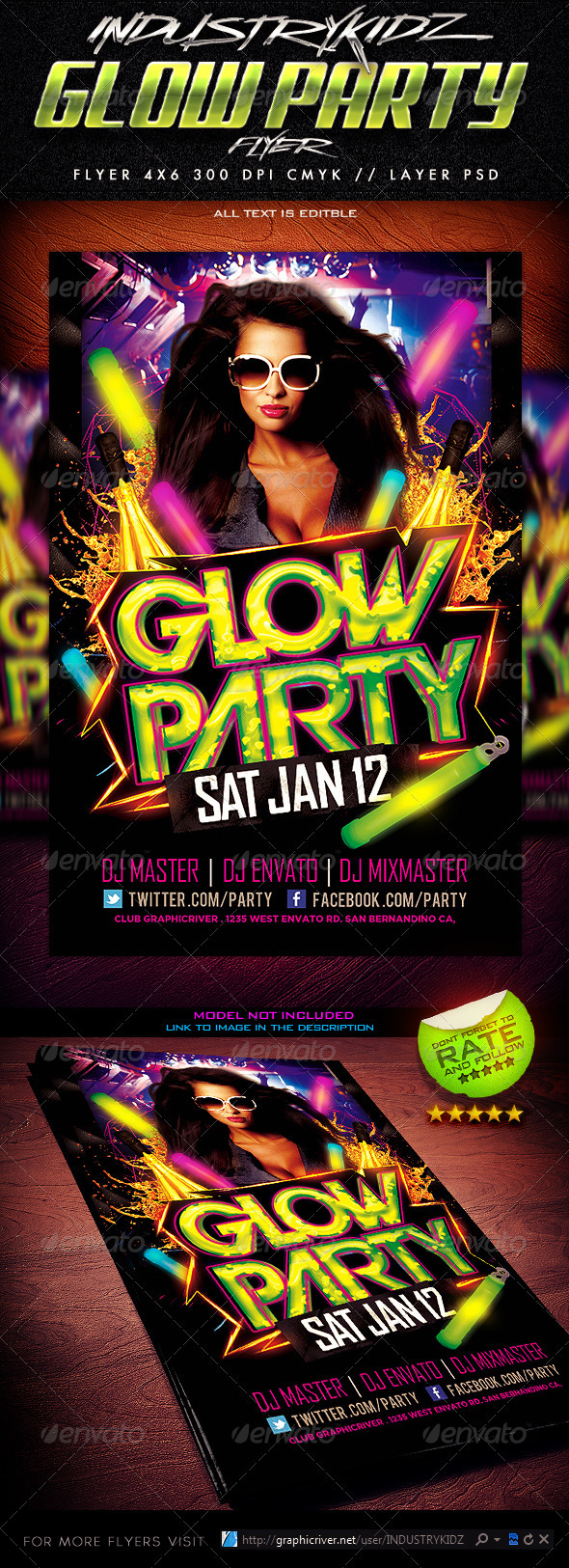 black light party invitation templates akba greenw co