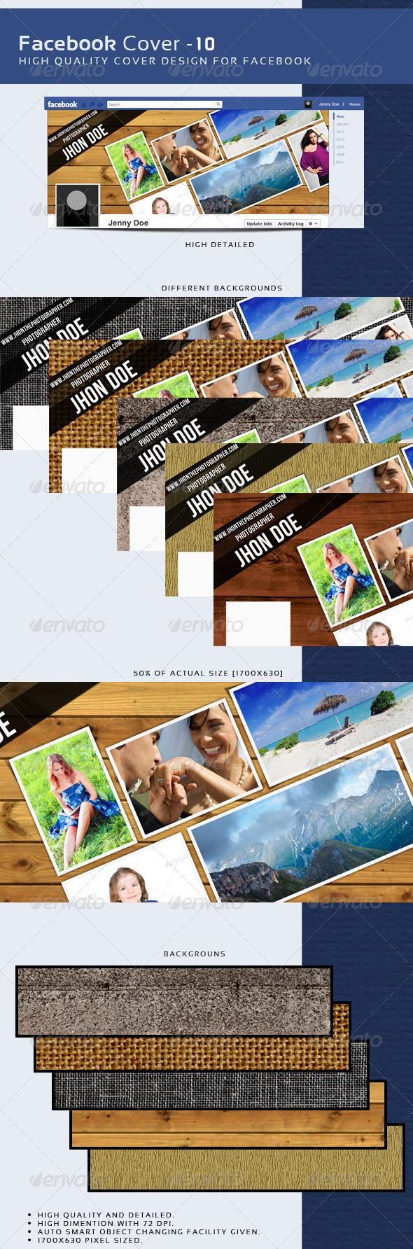 Facebook Timeline Cover 10 - Facebook Timeline Covers Social Media