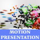 Motion Presentation - VideoHive Item for Sale