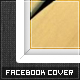 Gray Galery - FB TimeLine Cover - GraphicRiver Item for Sale