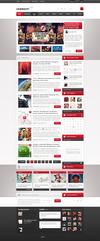 02 homepage version 1.  thumbnail