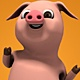 Little Pig - Hip-Hop Dance - VideoHive Item for Sale