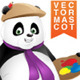 Professional Panda (Occupational) Set - Part 1 - GraphicRiver Item for Sale