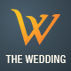 The Wedding - Elegant Wedding WordPress Theme Nulled