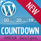 Broadcast Countdown Widget - CodeCanyon Item for Sale