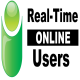 Real-Time Online Users