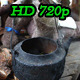 Old Dirty Kettle - VideoHive Item for Sale