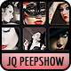 jQuery Peepshow - CodeCanyon Item for Sale