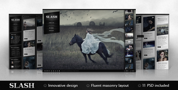 Free Download Slash Nulled Latest Version