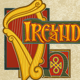 Ireland: Set of Modern Traditional Irish Graphics - GraphicRiver Item for Sale