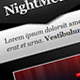 Night Media - ThemeForest Item for Sale
