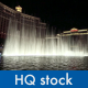 Las Vegas Fountains - Full Show - VideoHive Item for Sale