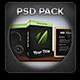 Presentation Pack BOX Mock-Up - GraphicRiver Item for Sale
