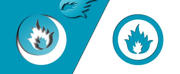 Web logo tfedit
