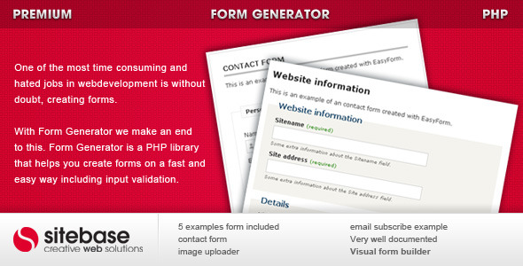 how to make an email contact form with boothstrap 4