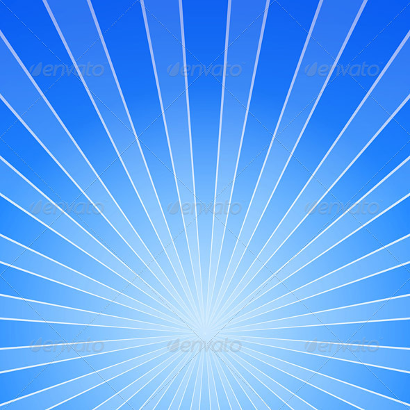 Shiny Blue Background - Backgrounds Decorative