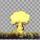 Nuclear Explosion - VideoHive Item for Sale