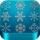 Snowflake Brushes - GraphicRiver Item for Sale