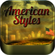 American Styles - GraphicRiver Item for Sale