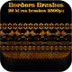 Border Brushes - GraphicRiver Item for Sale