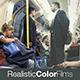 Realistic Color Films - GraphicRiver Item for Sale
